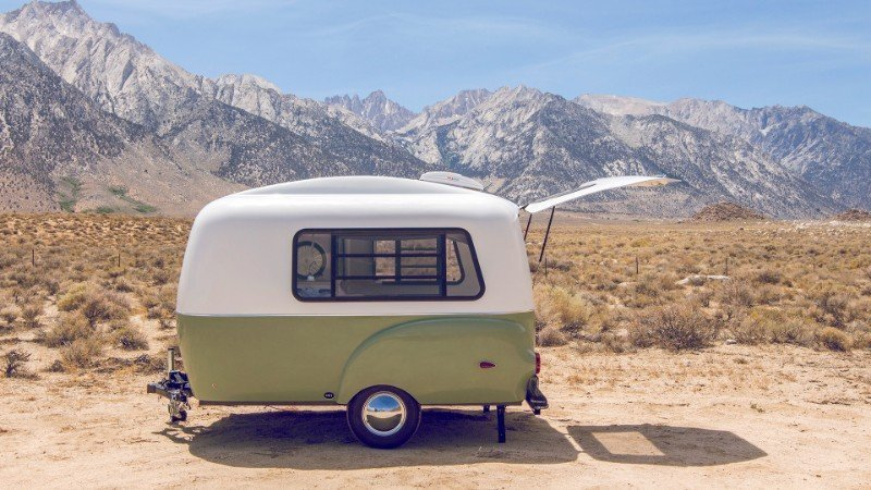 The 17 Best Small Campers & Travel Trailers Under 5,000 lbs in 2020 6