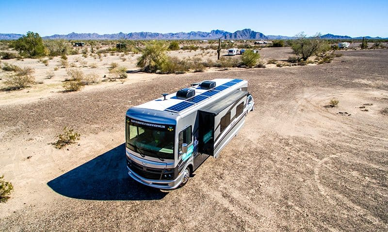 Boondocking Complete Guide for 2020 Plus 21 Essential Tips 2