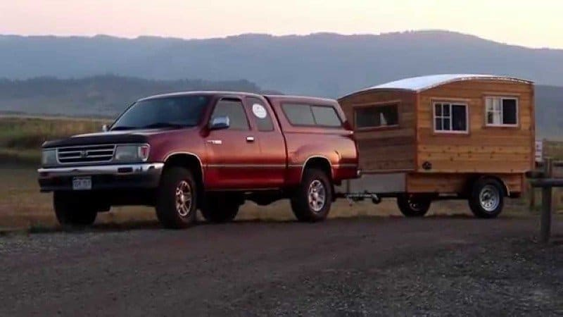The 17 Best Small Campers & Travel Trailers Under 5,000 lbs in 2020 14