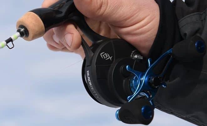 Best Inline Ice Fishing Reels