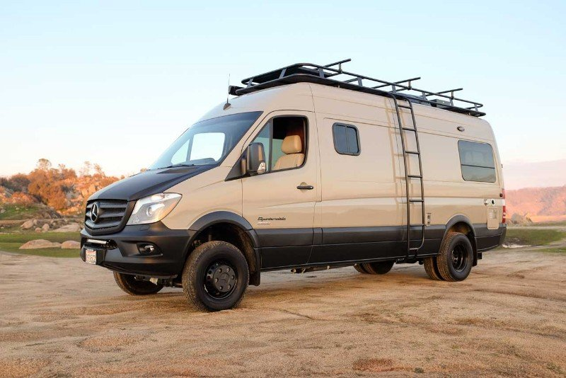 The 17 Best Small Campers & Travel Trailers Under 5,000 lbs in 2019 3