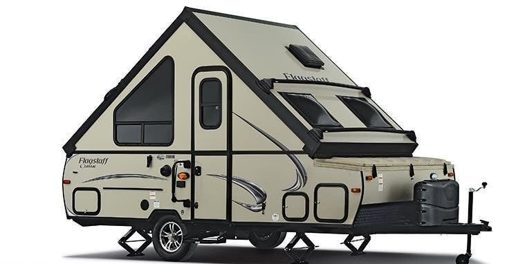 Our 11 Favorite Hard Sided Pop Up Campers 1