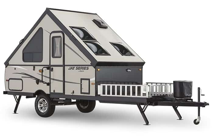 Our 11 Favorite Hard Sided Pop Up Campers 5
