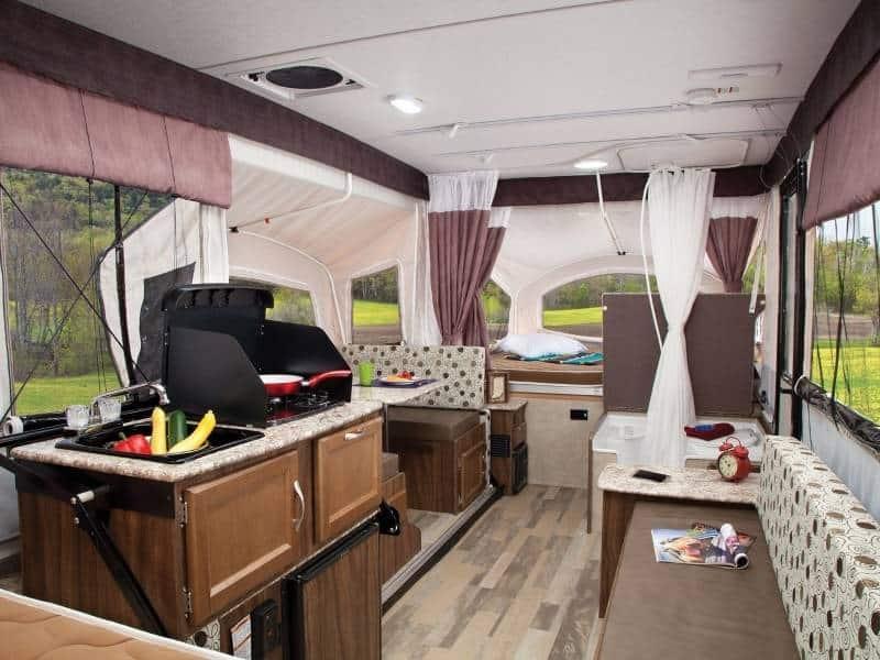 used pop-up camper