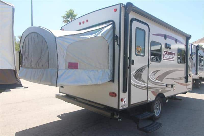 9 of Our Favorite Hybrid Travel Trailers 2