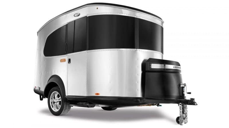 The 20 Smallest RVs With Shower and Toilet 2