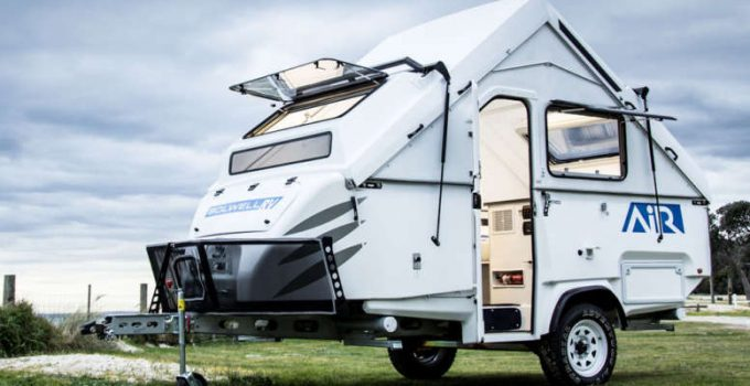 Our 11 Favorite Hard Sided Pop Up Campers Crow Survival
