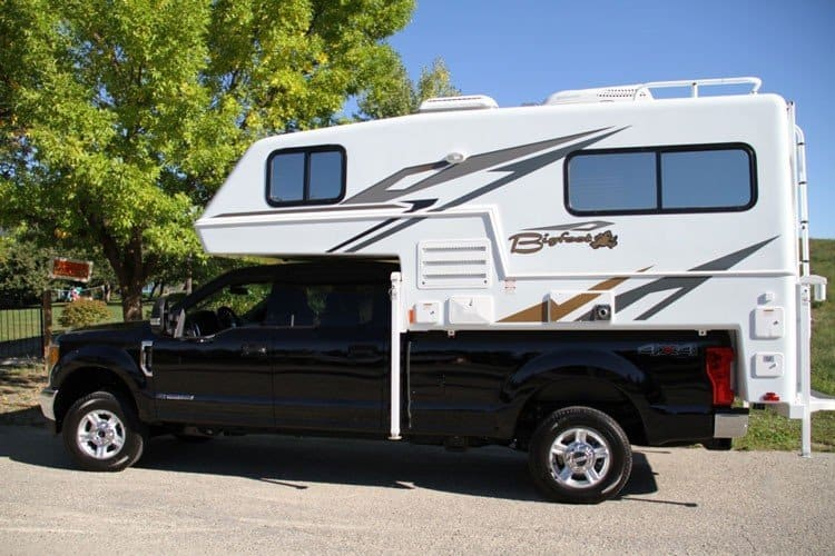 Our 8 Favorite Short Bed Truck Campers 3