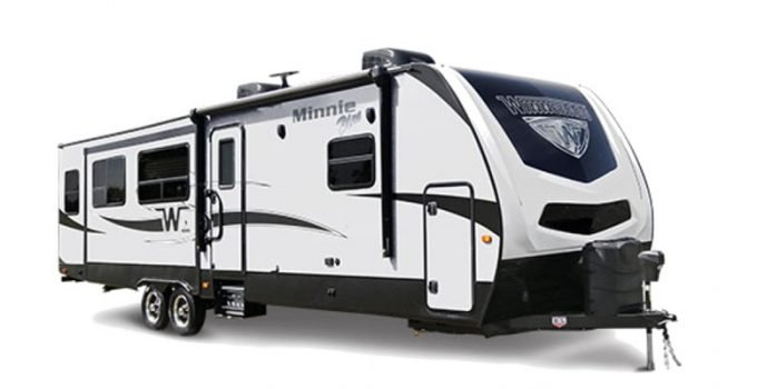 Best Bunkhouse Travel Trailer 2019 The 10 Best Bunkhouse Travel Trailers of 2019   Crow Survival