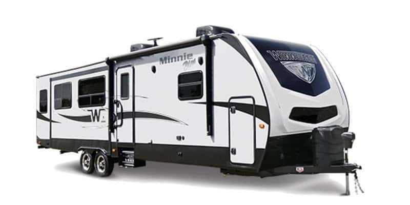 Best Bunkhouse Travel Trailer 2021 The 10 Best Bunkhouse Travel Trailers of 2020   Crow Survival