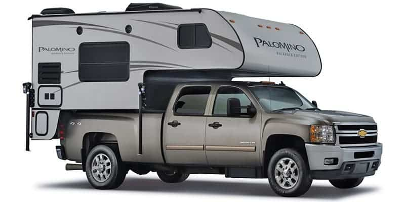 Our 8 Favorite Short Bed Truck Campers 7