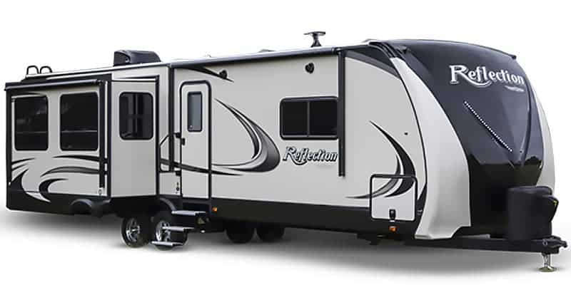 Our 10 Favorite High-End Travel Trailers of 2019 9