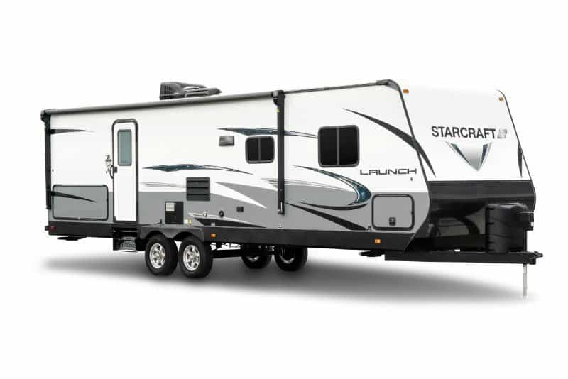 Our 10 Favorite High-End Travel Trailers of 2019 8