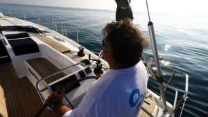 what is a boat skipper