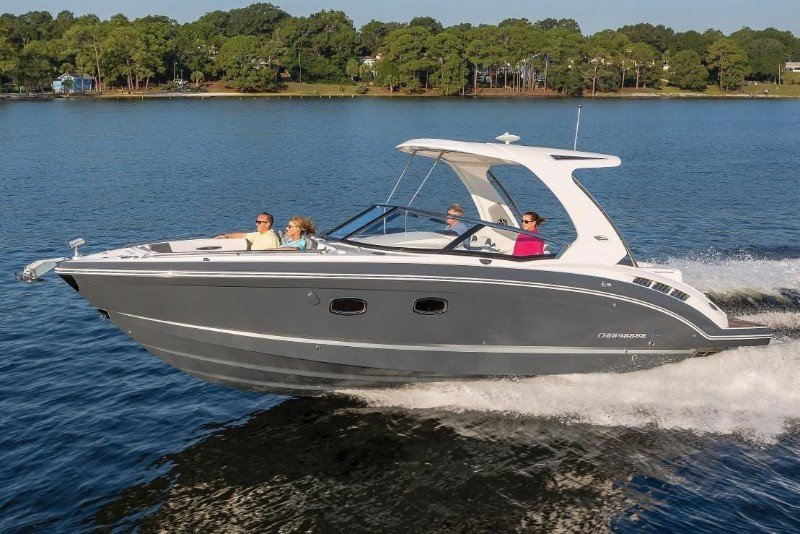 The Complete Guide to Jet Boats Plus 7 Of Our Favorites 6
