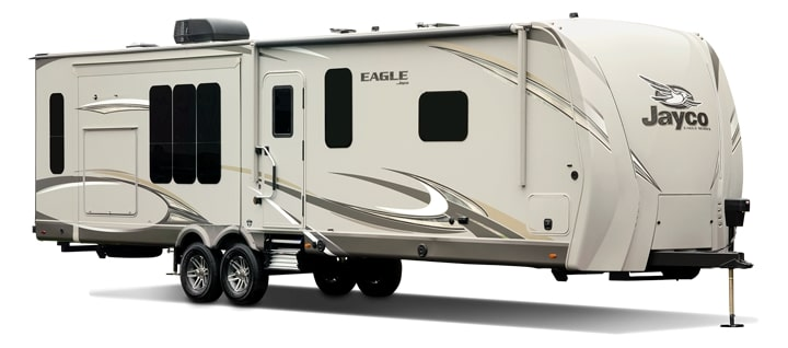 Our 10 Favorite High-End Travel Trailers of 2019 3