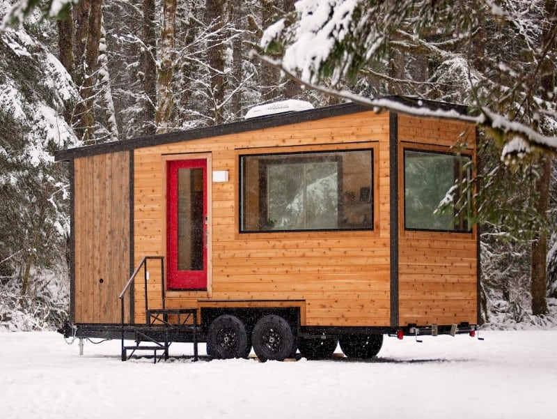 21 Stylish Tiny Homes For Sale You Can Buy Today 1