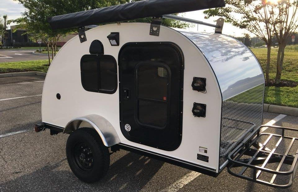Our 10 Favorite Micro Campers: Small Yet Brilliant 1