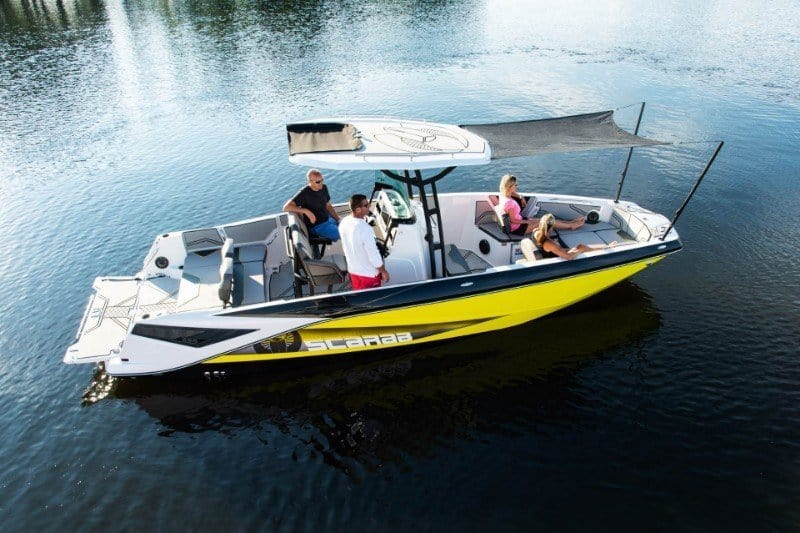 The 7 Best Jet Boats + In depth Buying Guide 5