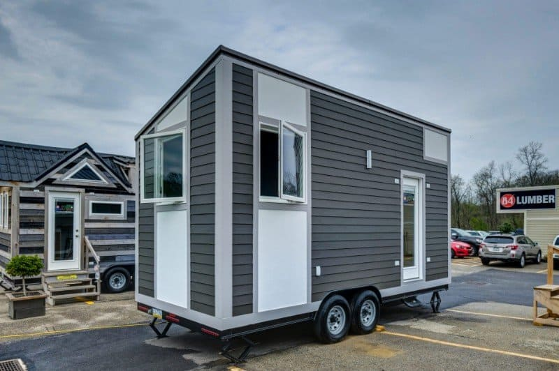 21 Stylish Tiny Homes For Sale You Can Buy Today 8