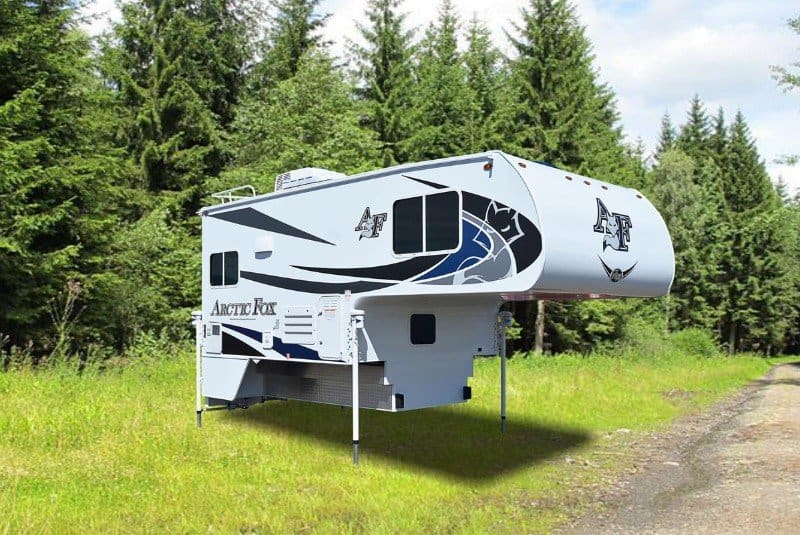 Our 8 Favorite Short Bed Truck Campers 6