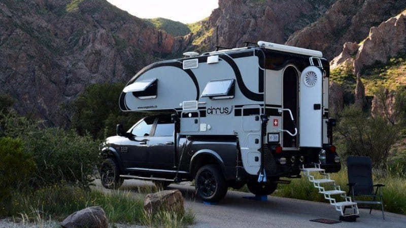 Our 8 Favorite Short Bed Truck Campers 1