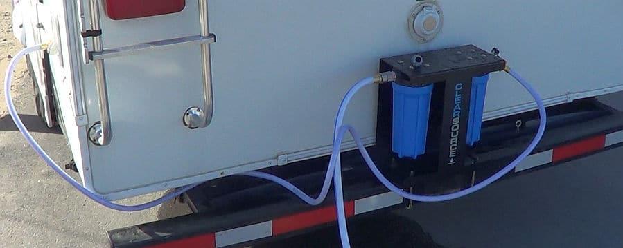 best rv water filters