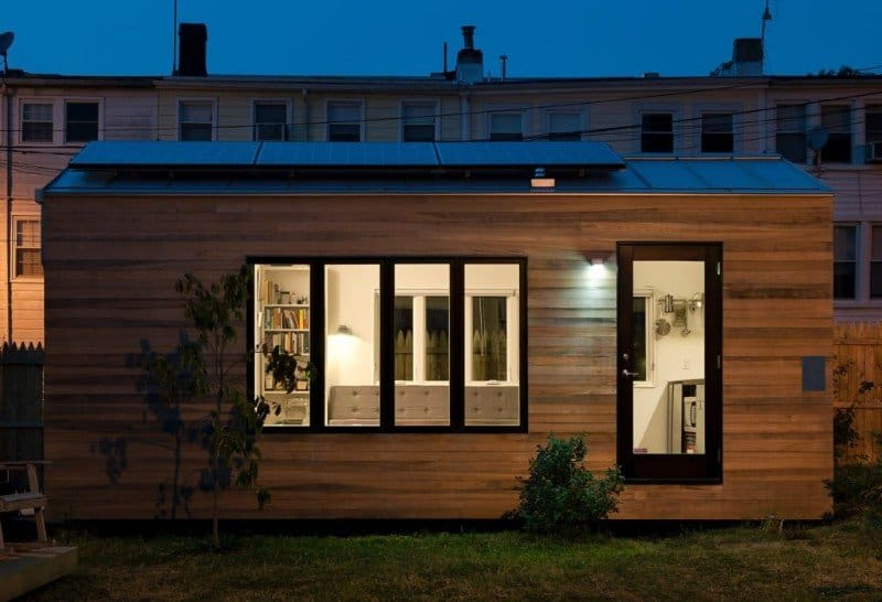 21 Stylish Tiny Homes For Sale You Can Buy Today 10