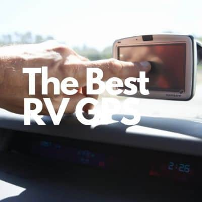 The 10 Best RV GPS 2019: Review and Buying Guide - Crow Survival