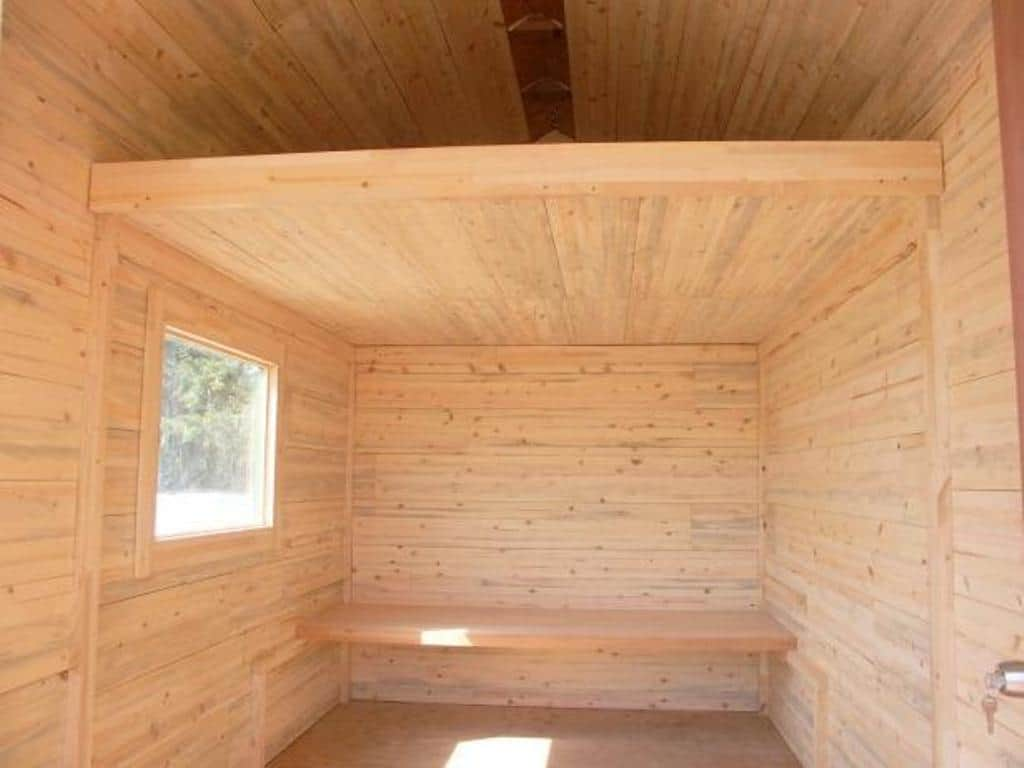 How To Replace Rv Wall Paneling Crow