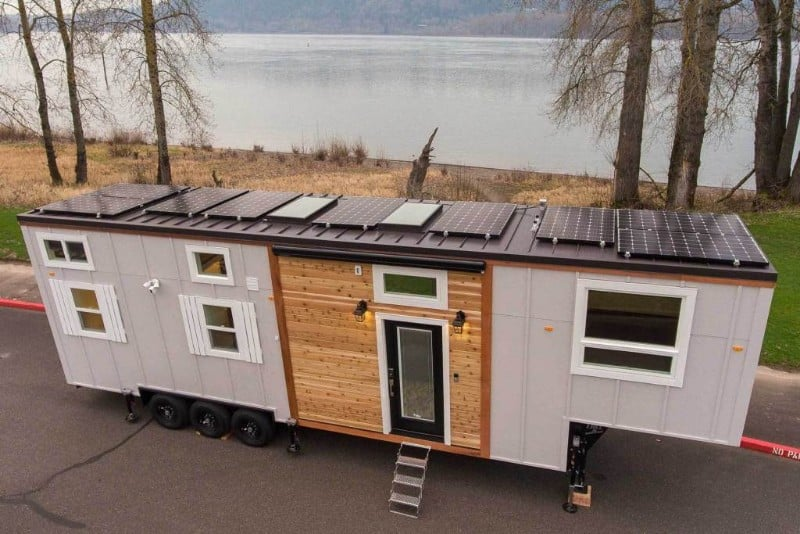 21 Stylish Tiny Homes For Sale You Can Buy Today 9
