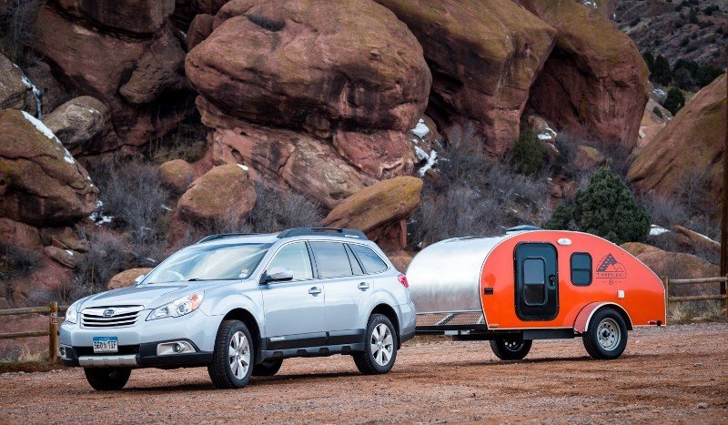 Our 10 Favorite Micro Campers: Small Yet Brilliant 4