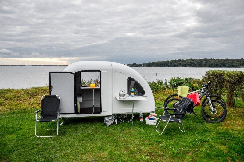 Our 10 Favorite Micro Campers: Small Yet Brilliant 3