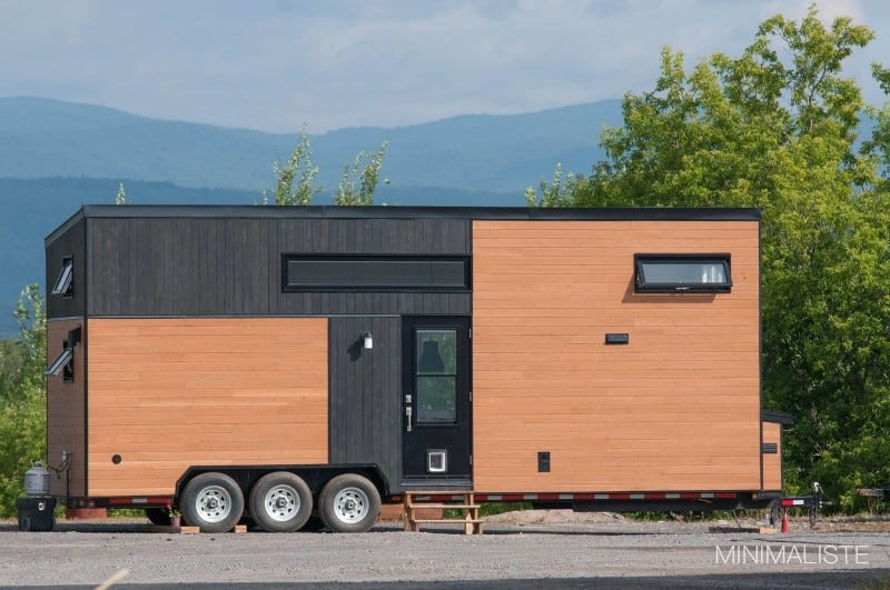 21 Stylish Tiny Homes For Sale You Can Buy Today 4