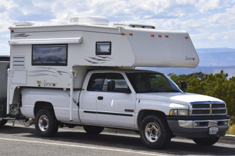 Our 8 Favorite Short Bed Truck Campers 4