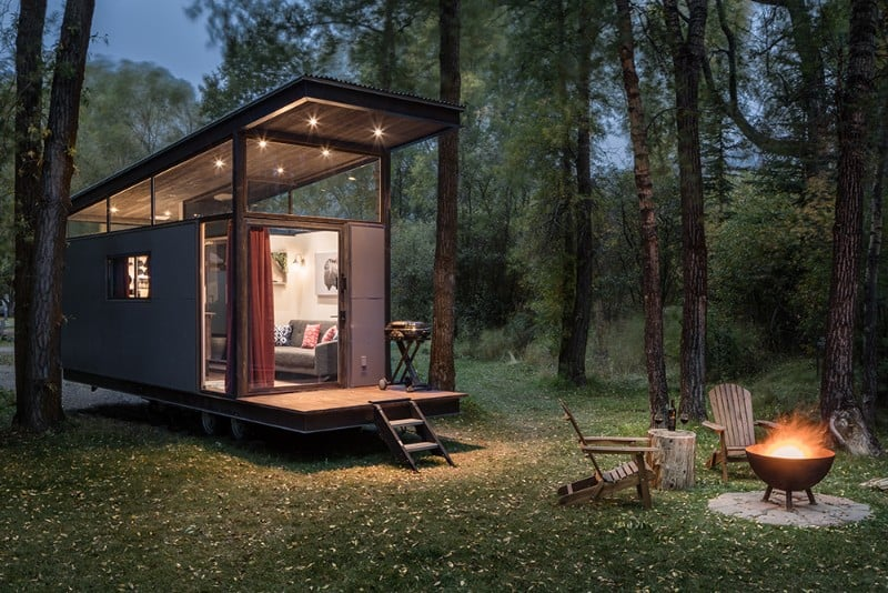 21 Stylish Tiny Homes For Sale You Can Buy Today 14