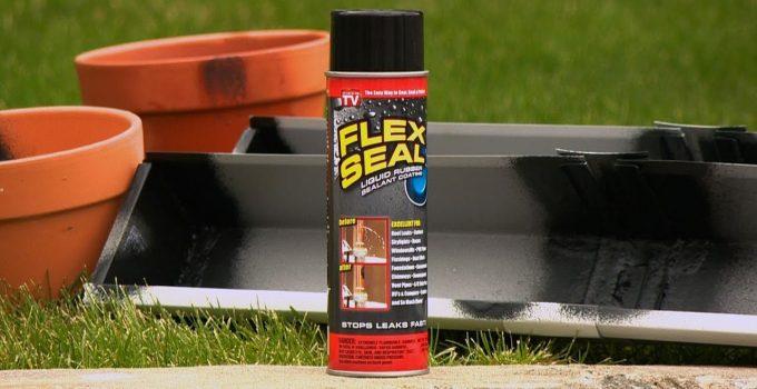 Rust-Oleum Leak Seal vs Flex Seal: Which is Best? - Crow