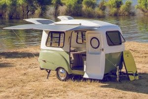 Micro Campers
