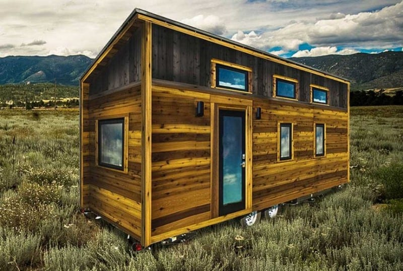 21 Stylish Tiny Homes For Sale You Can Buy Today 6