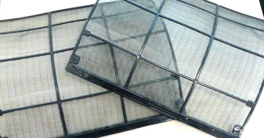 How to clean RV AIr Conditioner Air Filter