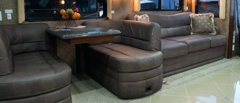 Used RV Furniture