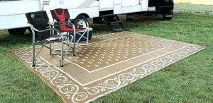best rv patio mats