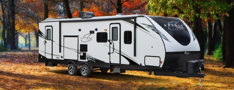 Our 10 Favorite High-End Travel Trailers of 2019 4