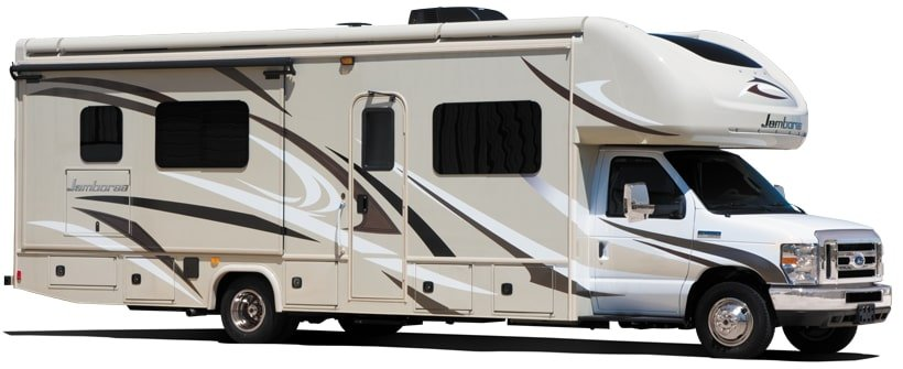 13 Best RVs For Full Time Living With Family And Kids 12