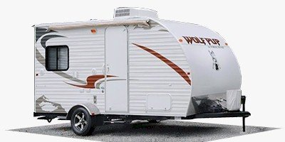 The Best Used Travel Trailers Under 5 000 Crow Survival