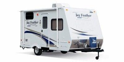 2011 Jayco Jay Feather Sport M-165