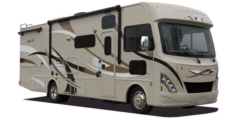 2016 ThorMotorCoach ACE