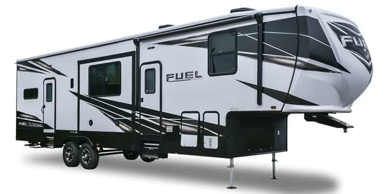 2018 Heartland Fuel FW