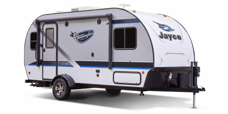 13 of The Best Small Travel Trailer For Retired Couples 4