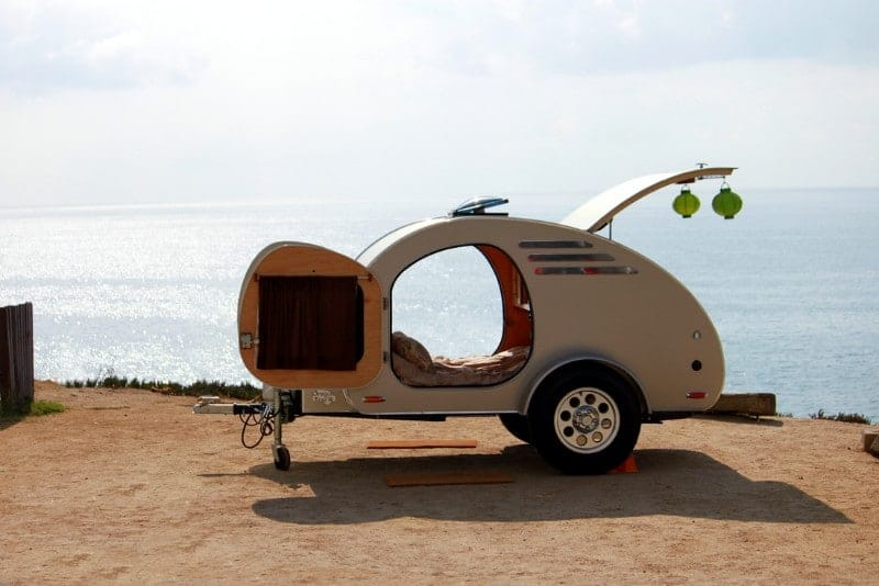 7 Best Teardrop Campers with AC: Stay Cool 1
